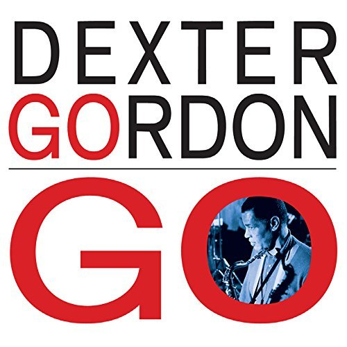 Dexter Gordon Go Import Gbr