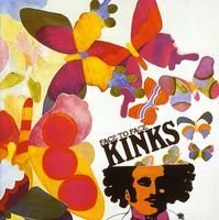 Kinks Face To Face Import Gbr Incl. 7 Bonus Tracks