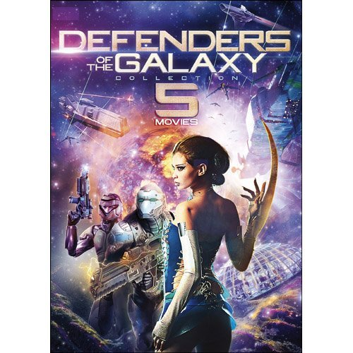 5 Movie Defenders Of The Galax 5 Movie Defenders Of The Galax