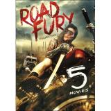 5 Movie The Road Fury Collect 5 Movie The Road Fury Collect