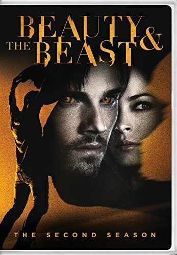 Beauty & The Beast (2012) Season 2 DVD