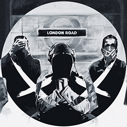 Modestep London Road Explicit Version