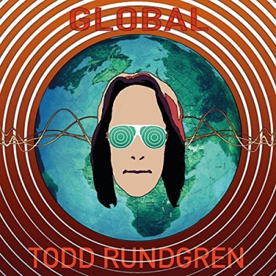 Todd Rundgren Global