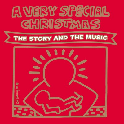 A Very Special Christmas The A Very Special Christmas The Incl. DVD