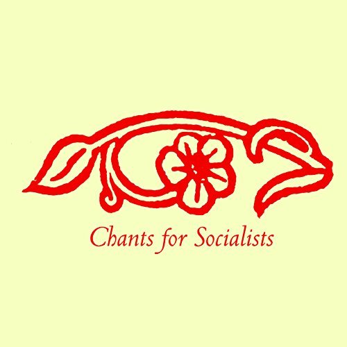 Darren Hayman Chants For Socialists