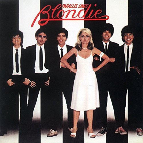 Blondie Parallel Lines Import Eu