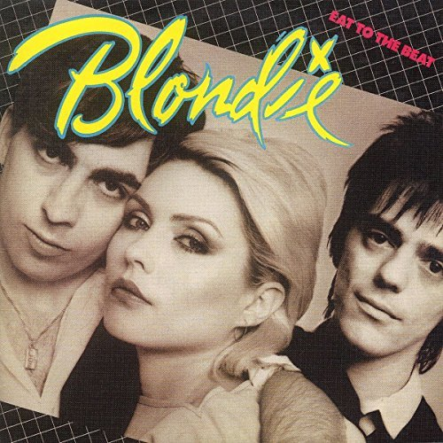 Blondie Eat To The Beat Import Eu