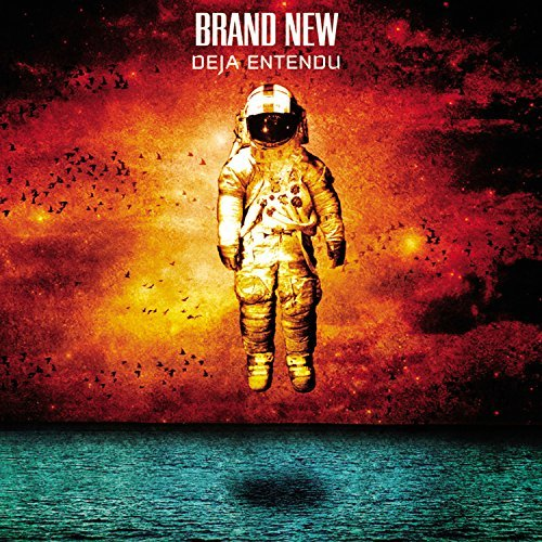 Brand New Deja Entendu 2lp 180 Gram Black Vinyl Includes Download Card