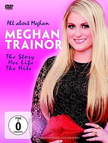 Meghan Trainor All About Meghan