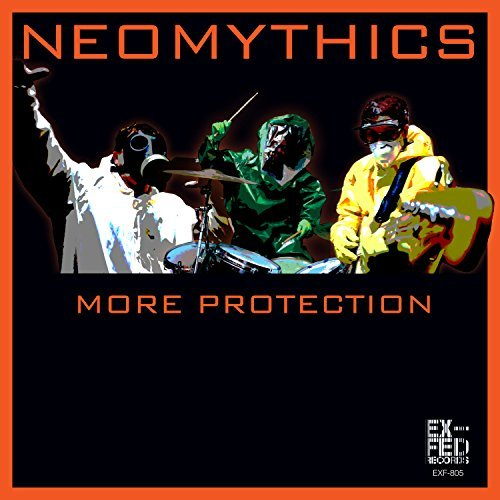 Neomythics More Protection
