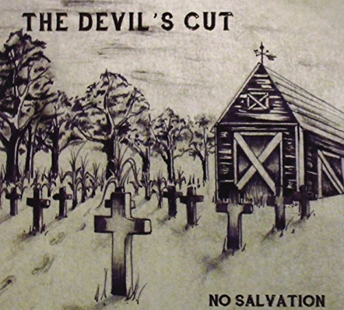 Devil's Cut No Salvation