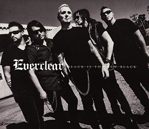 Everclear Black Is The New Black Explicit