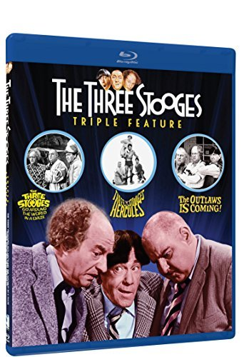 Three Stooges Collection Volume Two Three Stooges Collection Volume Two