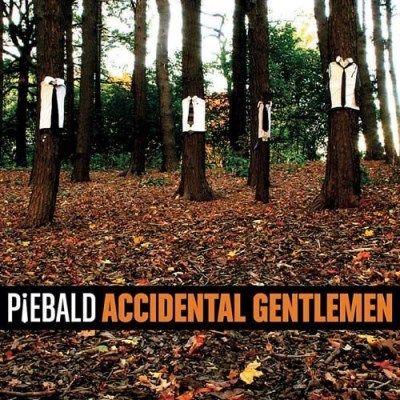 Piebald Accidental Gentlemen