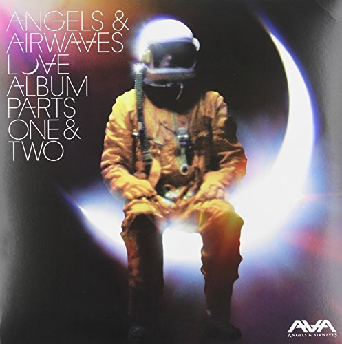 Angels & Airwaves Love Album Parts One & Two Love Album Parts One & Two