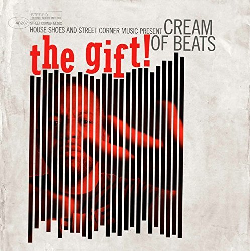 House Shoes Presents The Gift Cream Of Beats