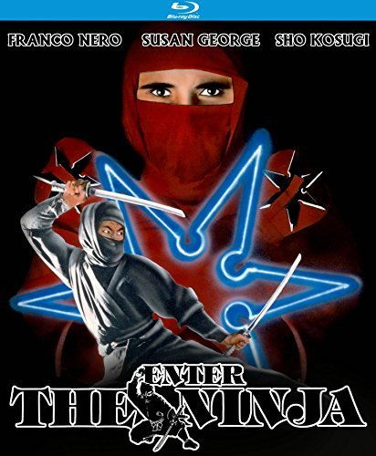 Enter The Ninja Enter The Ninja (1981) Nero George Kosugi