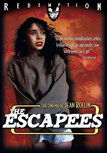 Escapees Escapees DVD Nr