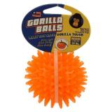 Gorilla Ball Dog Toy Medium Assorted Gorilla Ball Dog Toy