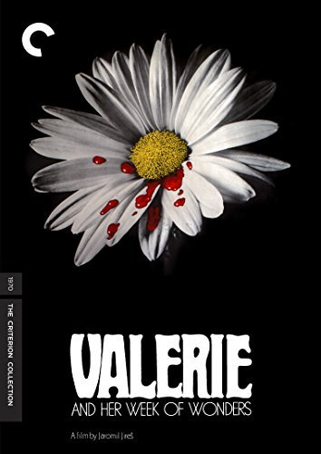 Valerie & Her Week Of Wonders Valerie & Her Week Of Wonders DVD Nr Criterion Collection