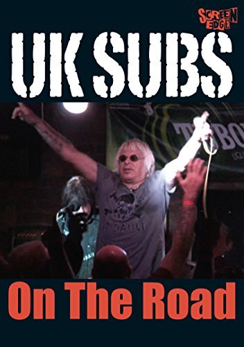 Uk Subs On The Road