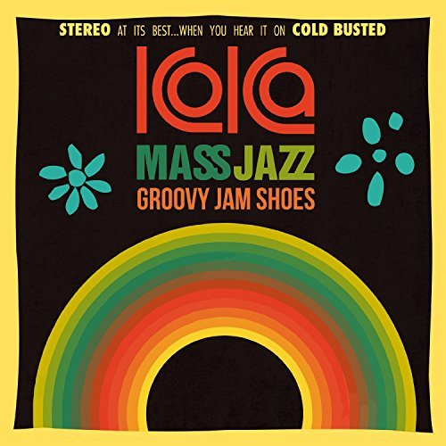 Koka Mass Jazz Groovy Jam Shoes