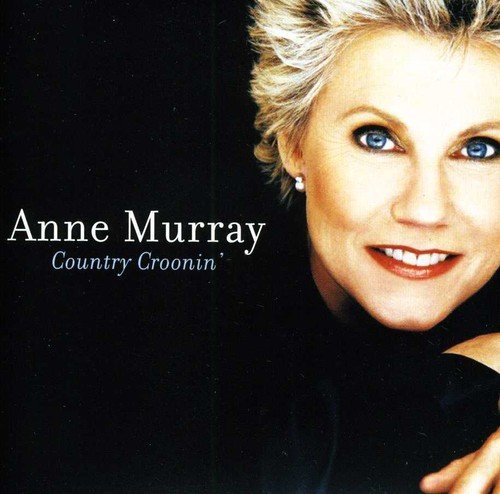 Anne Murray Country Croonin' Import Aus