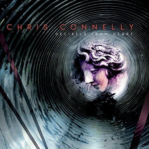 Chris Connelly Decibels From The Heart