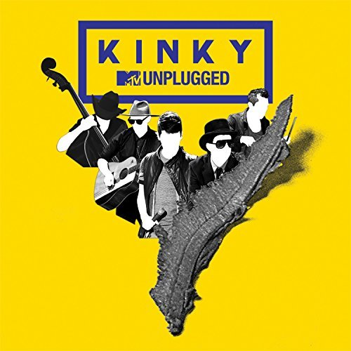 Kinky Mtv Unplugged