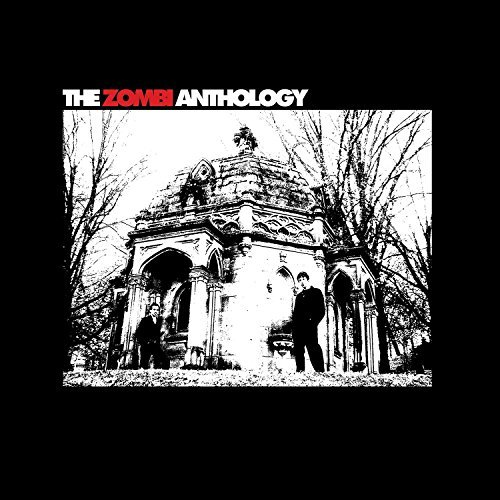 Zombi Zombi Anthology