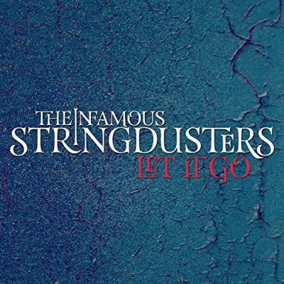 Infamous Stringdusters Let It Go