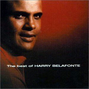 Harry Belafonte Best Of Harry Belafonte Import Eu