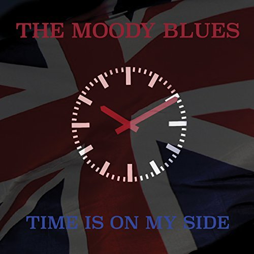 Moody Blues Time Is On My Side