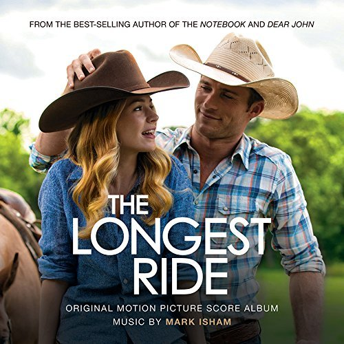 Mark Isham Longest Ride (score) O.S.T.