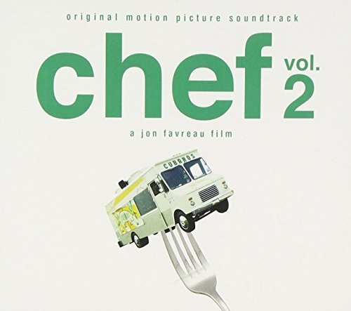 Chef Volume 2 Soundtrack Soundtrack
