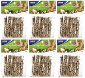 "Seagrass Twists 4"" 12pk Seagrass Twists 4 Inch 12 Pack Ea"