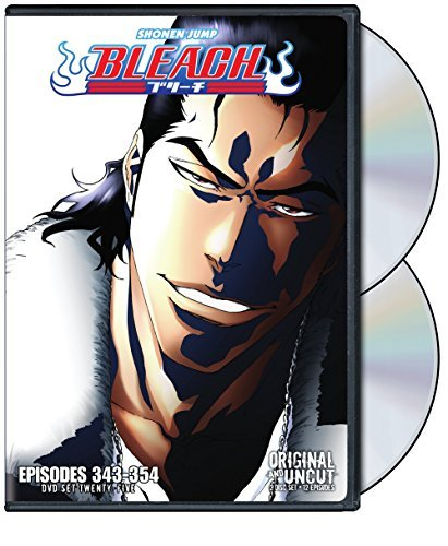 Bleach Uncut Set 25 Bleach Uncut Set 25