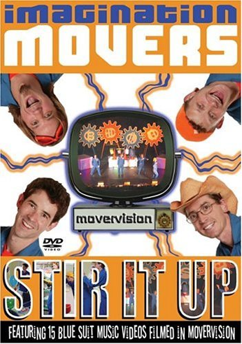 Stir It Up Imagination Movers Nr