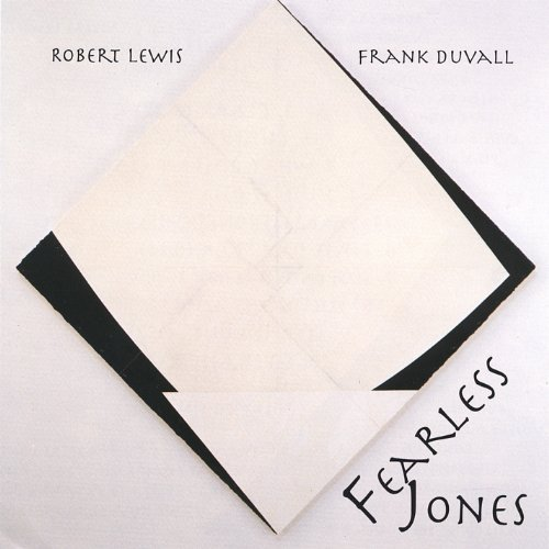 Lewis Duvall Fearless Jones