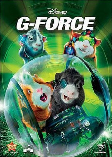 G Force G Force