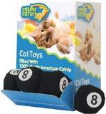Cosmic Cat Bulk 8 Ball