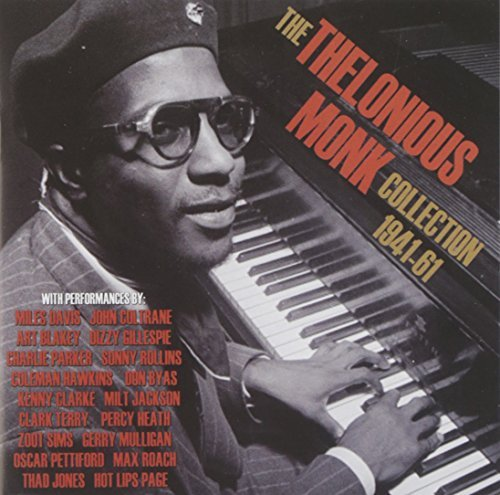 Thelonious Monk Collection 1941 62 Collection 1941 62