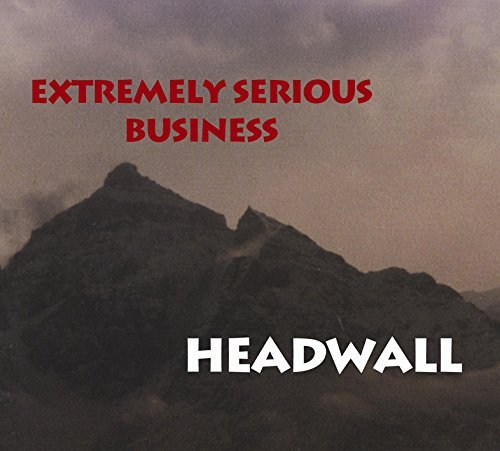 Extremely Serious Business Headwall