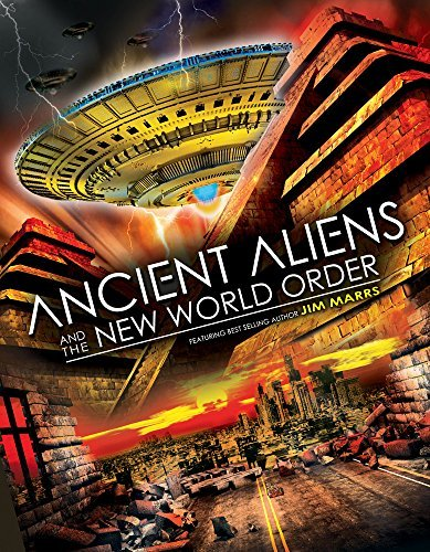 Ancient Aliens And The New World Order Ancient Aliens & The New World Ancient Aliens And The New World Order