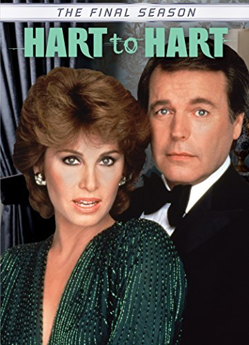 Hart To Hart Hart To Hart Season Five Season 5
