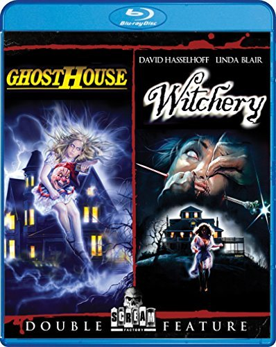 Ghosthouse Witchery Ghosthouse Witchery