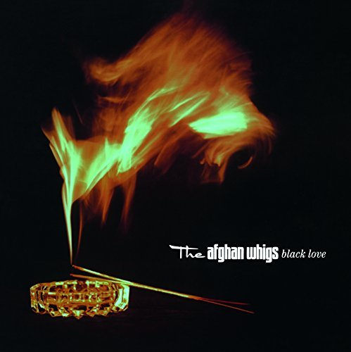 Afghan Whigs Black Love (180 Gram) Import Eu Black Love (180 Gram)