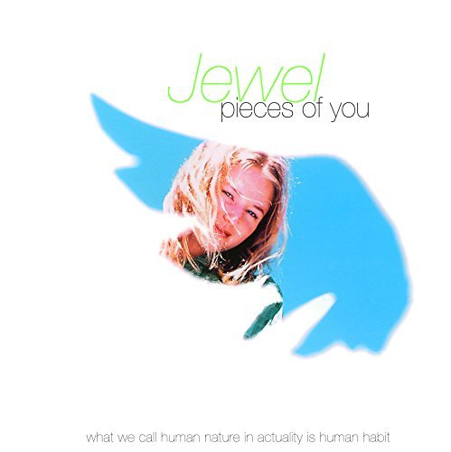 Jewel Pieces Of You [2lp] 180g Audiophile 4 Page Insert Gatefold