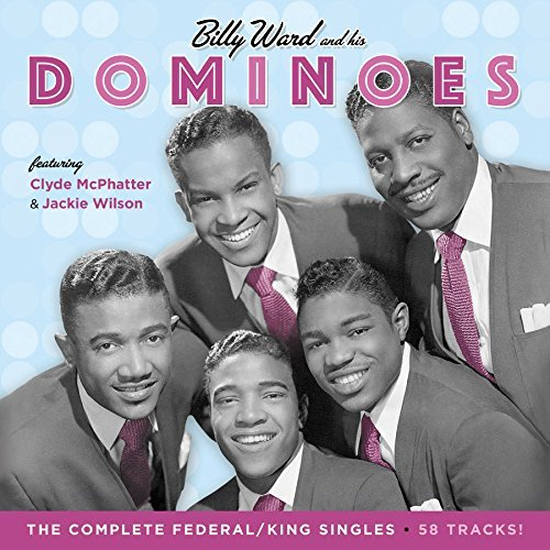 Billy & His Dominoes Ward Complete Federal King Single