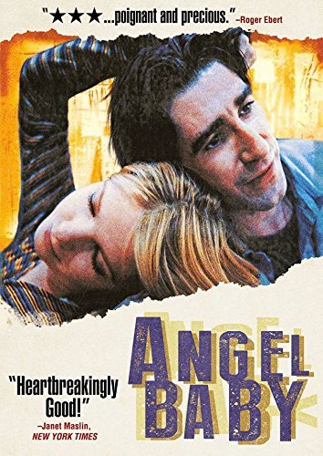Angel Baby (1995) Lynch Mckenzie DVD R